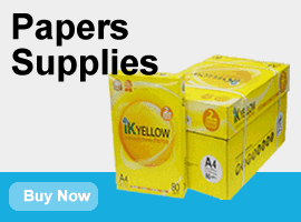 Papers Supplies