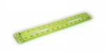 Economical Plastic Ruler 15cm