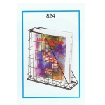 CBE. Magazine Rack 824