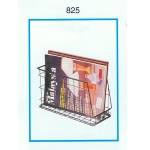 CBE. Magazine Rack 825