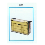 CBE. File Rack 827
