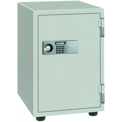 UCHIDA Home Series-Fire Proof Digital Safety Box -PBT
