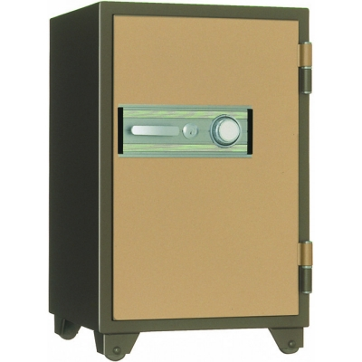 UCHIDA Office Series-Fire Proof Safety Box -E115