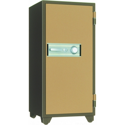 UCHIDA Office Series-Fire Proof Safety Box -E170