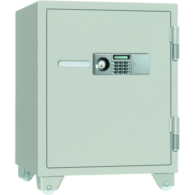 UCHIDA Office Series-Fire Proof Digital Safety Box -PB90