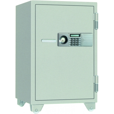 UCHIDA Office Series-Fire Proof Digital Safety Box -PB115