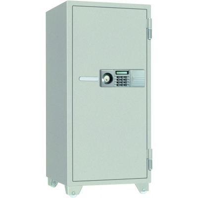 UCHIDA Office Series-Fire Proof Digital Safety Box -PB170