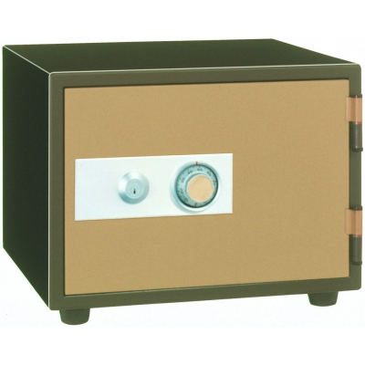 UCHIDA Home Series -Fire Proof Safety Box TSN