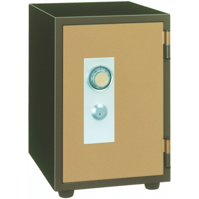 UCHIDA Home Series -Fire Proof Safety Box TST