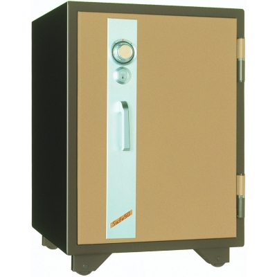 UCHIDA Home Series -Fire Proof Safety Box TKN
