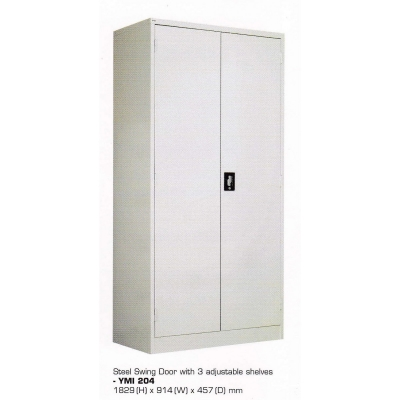 YMI Full Height Cupboard