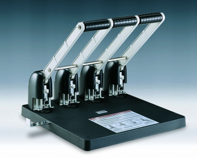 Kw-Trio Power 4-hole Punch 954