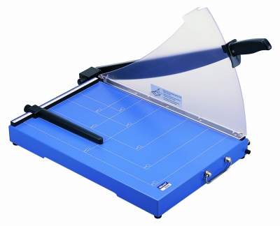 KW-Trio Heavy Duty Steel Base Paper Cutter 3023 3025