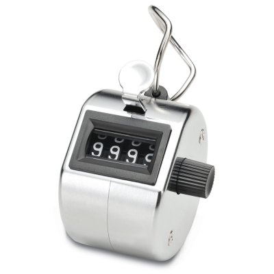 KW-Trio Handly Tally Counter 2410