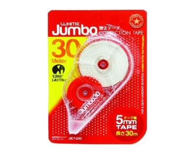 UNICORN Correction Tape 5mmx30m UCT-230