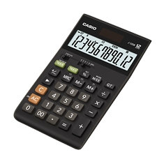 Casio Calculator J-120B