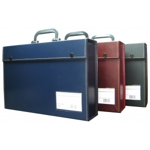 CBE Box File (with handle) -06205