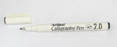 artline Calligraphy Pen 2.0
