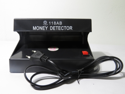 Money Detector  AD-118AB