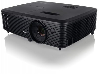 Optoma Projector S341