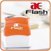 Flash Stock Stamp