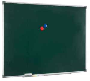 Magnetic Green Board With Aluminium Frame