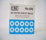 CBE - Inforcement Rings