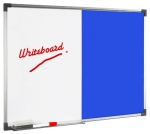 Magnetic Whiteboard & Foam Board