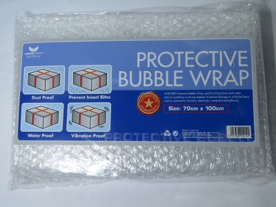 Unicorn Protective Bubble Wrap