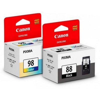 Canon Cartridge CL-98 PG-88