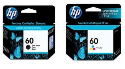 HP Cartridge HP60